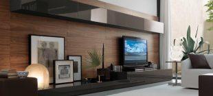 Tv Ünitesi Alırken Dikkat Edilmesi Gerekenler