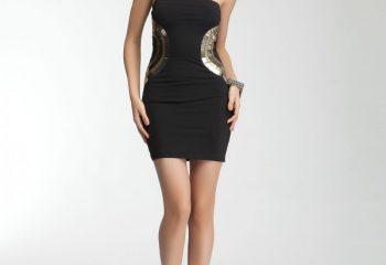 Yeni Sezon Mini Elbise Modelleri ve Püf Noktaları