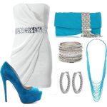 Elbise ve Abiye Kombiasyon Modelleri