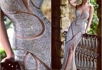 8e5b2be9c7394 Abiye Gece Kıyafeti – moda bayan giyim kadın elbise modelleri ...