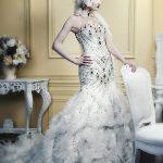 haute couture gelinlik modeli