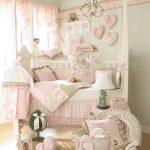 tasarım kız çocuk odası