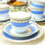 porselen kahve fincanları