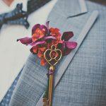 damat çiçeği