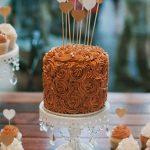 en modern düğün pastaları