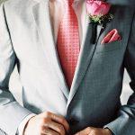 pembe gül yaka çiçeği