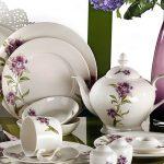 porselen kahvaltı takımları